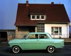 Opel Kadett A von 1962