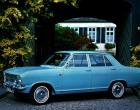 Opel Kadett B von 1965