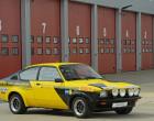 Opel Kadett C GTE Coupé