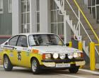 Opel Kadett C GTE2 Coupé