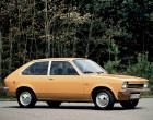 Opel Kadett City 1975