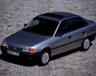 Opel Kadett F von 1991