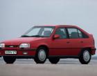Opel Kadett GSi 16V 1988