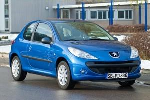 Peugeot-206 Plus