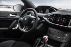 Peugeot 308 GTi Ccokpit