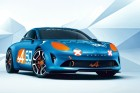 Renault  Sportwagen Alpine Celebration