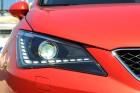 SEAT Ibiza 2015, Frontscheinwerfer