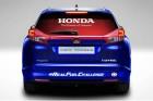 Sparwunder Honda Ciciv Tourer