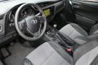 Toyota Auris Cockpit 2015