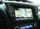 Toyota Avensis Limousine Facelift 2015 Navigationssystem