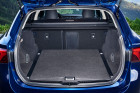 Toyota Avensis Touring Sports Facelift 2015 Gepäckraum