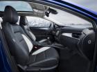 Toyota Avensis Touring Sports Facelift 2015 Vordersitze