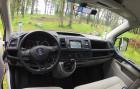 Volkswagen T6 Armaturenbrett