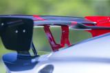 2016 Dodge Viper ACR, Heckspoiler