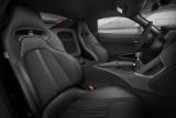 2016 Dodge Viper ACR, Vordersitze