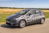 2er BMW Plug in-Hybrid