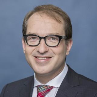 Alexander Dobrindt, Bundesminister für Verkehr und digitale Infrastruktur (BMVI).