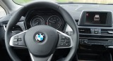 BMW 216d Active Tourer, Cockpit