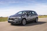 BMW 2er Plug in-Hybrid