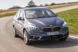 BMW 2er Plug in-Hybrid, Vorderansicht
