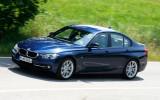 BMW 340i, Exterieur, Fahraufnahme