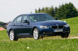 BMW 340i (Facelift 2015)