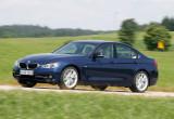 BMW 340i mit 326 PS