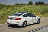 BMW 5er GT mit Brennstoffzelle