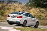 BMW 5er GT mit Brennstoffzellen-Antrieb