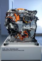 BMW Brennstoffzellentechnologie
