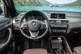 BMW X1 2015, Cockpit