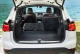 BMW X1 2015, Kofferraum