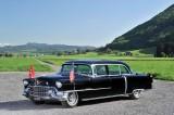 Cadillac Series 75 Presidential Parade Limousine von Mamie Doud Eisenhower (1955)