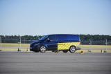 Campus Safety Fahrstabilitätsassistent bei Daimler