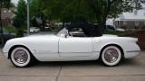 Chevrolet Corvette Roadster (1953)