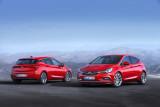 Der neue Opel Astra, Exterieur
