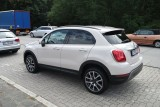 Exterieur Fiat 500X Cross Plus