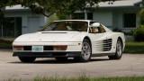 Ferrari Testrossa aus der Fernsehserie Miami Vice