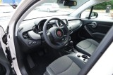 Fiat 500X Cross Plus, Armaturenbrett