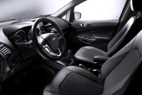 Ford Ecosport, Interieur