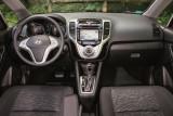 Hyundai ix20 Facelift 2015, Innenraum