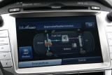 Hyundai ix35 Fuel Cell, Brennstoffzellenmodus