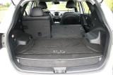 Hyundai ix35 Fuel Cell, Kofferraum
