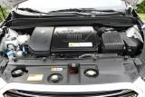 Hyundai ix35 Fuel Cell, Motor