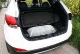 Hyundai ix35 Fuel Cell, Wasserstofftank