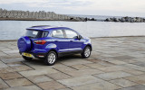 Kompakt-SUV Ford Ecosport