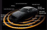 Mercedes-Benz E-Klasse Sicherheitssysteme
