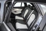 Mercedes-Benz GLC 220 d, Fond