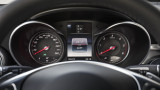 Mercedes-Benz GLC 220 d, Tacho