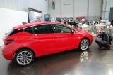 Neuer Opel Astra K